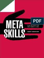 Metaskills_ Five Talents for the Robotic Age ( PDFDrive.com )