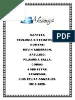 CARPETA de teologia sistematica.docx