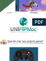 0 - Apresentação Scratch UNiFiPMoc