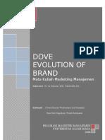 Makalah Case#2 Dove