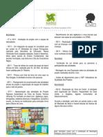 Informativo Raposos Sustentável - Ano 2 - nº 27