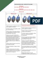 Instrucciones de Rellenado - Cartuchos HP Deskjet 3320 _ 3325 _ 3420 _ 3425