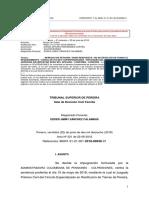 T2a 2018-00038 Derecho Petición. Respuesta incompleta. Derecho asesoría de pensión a cualquier edad. Confirma. Concede (1)