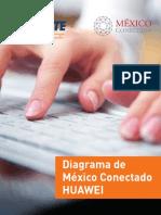 Mex-Conectado-HUAWEI