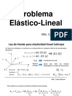 8-Problema Elastico-Lineal