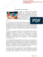 ACONSELHAMENTO DE IDOSOS