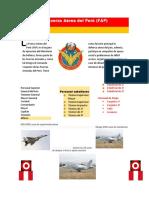 Fuerza Aerea del Peru