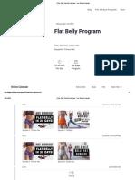 Chloe Ting - Flat Belly Challenge - Free Workout Program.pdf