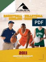 Augusta Basketball 2011 Web