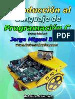 Introducción al Lenguaje de Programación C - Jorge Miguel Dhios