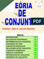 TEORIA DE CONJUNTOS 0