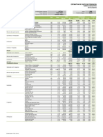 Estimativa de Custo de Produção - Tomate indústria SET19