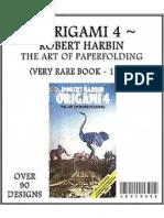 Art of Paper Folding 1