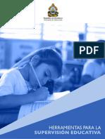 HERRAMIENTAS DE SUPERVISIÓN EDUCATIVA abril 2019.pdf