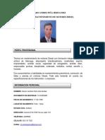 d16d eliminar en la norma DIN ISO 4165 16a 12v-24v Tensión de a bordo para embrague norma enchufe