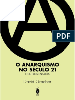 anarquismo no sec 21 david graeber