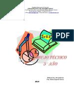 DIBUJO-TECNICO-3er-AÑO-I-lapso