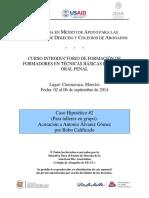 Trabajo en Grupos- Curso FF Litigio Oral Penal ABA Cuerna (1)