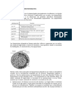 Hipolipoproteinemiantes