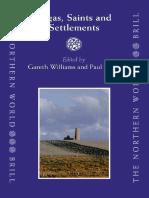 WILLIAMS Sagas-Saints-and-Settlements