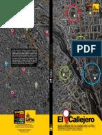 Guía Urbana de La Ciudad de La Paz