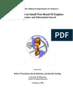 E20 Use in Small Spark Ignited Engines 042308052144 E20Report