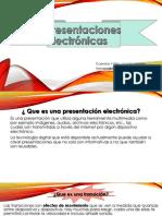 Presentaciones electrónicas.pptx