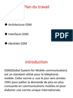 Projet GSM