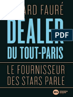 Dealer du Tout-Paris - Gerard Faure