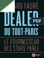 Dealer du Tout-Paris - Gerard Faure