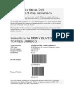 instrucciones imprimmir