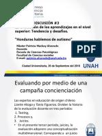 HONDURAS HABLEMOS DE AUTISMO.ppt