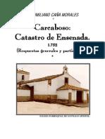 Revista Sobre Historia de Carcaboso