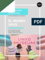 El Museo Vivo