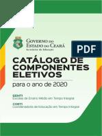 Catalogo Eletivas 2020 ENSINO MÉDIO.pdf