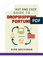The Fast & Easy Guide to Dropshipping Fortune.pdf