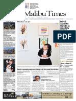 Malibu Times, February 14, 2019