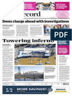 The Record, February 7, 2019