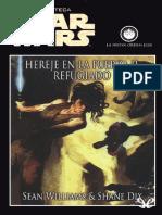 Hereje en la Fuerza II - Refugiado.pdf