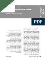 Prostitución en la Biblia