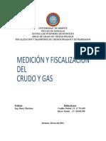 medicion y fiscalizacion crudos pesados
