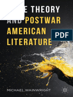 Michael Wainwright (auth.) - Game Theory and Postwar American Literature-Palgrave Macmillan US (2016).pdf