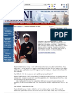 Naval Institute_ Special Excerpt From the Oral History of Master Chief Boatswain's Mate Carl M. Brashear, USN (Ret.)
