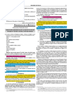 OBJECIONES PRESIDENCIALES AL PROYECTO DE LEY NÚMERO 077 DE 2019 CÁMARA, 59 DE 2019 SENADO