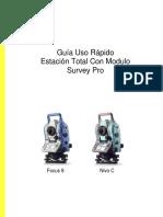 Nikon-Estacion-Total-Nivo-C-Levantamiento-Survey-Pro