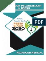 Juklak Juknis Pesta Siaga 2020 Kwarcab Kendal (1)