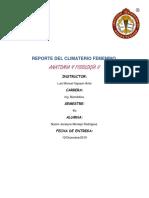 REPORTE ANATOMIA