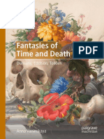 Fantasies of Time and Death Dunsany, Eddison, Tolkien