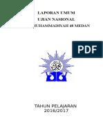 COVER LAPORAN UMUM