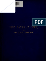 Bank Of Cree - Poems